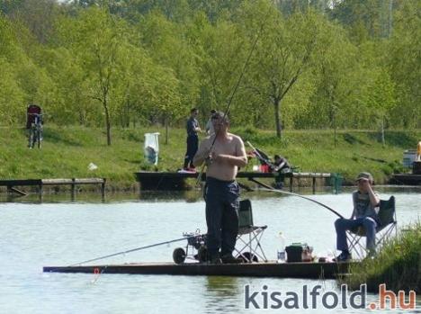 horgásztó 1
