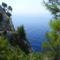 Konavoska stijene strand