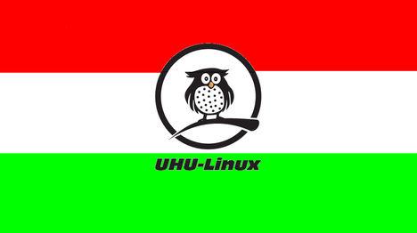 Magyar UHU Linux