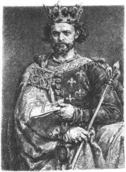 Nagy Lajos király