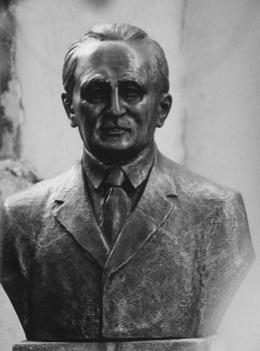 Prinz Gyula - a Tien-san kutatója
