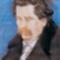 Rippl-Rónai József - Portré Móricz Zsigmondról