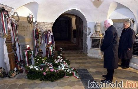széchenyi mauzóleum 3