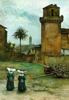 roesler_f_piazza di_s_pietro_in_vincoli