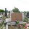 2010. május, temető