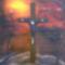 Az örökkévalóság születése M 80 cm x 60 cm olaj vásznon