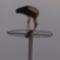 Halgassatok a gólyára