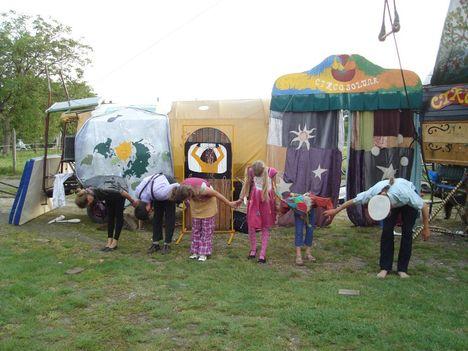 Circo Soluna 40