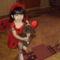 kislányom Editke