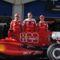 A Ferrari a 800. nagydíjára készül!