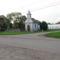 A sirtói kápolna az Újfaluban