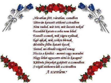 Szeretet ... 3