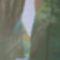 Szamária szurdok