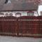 fa kerítés minták 2