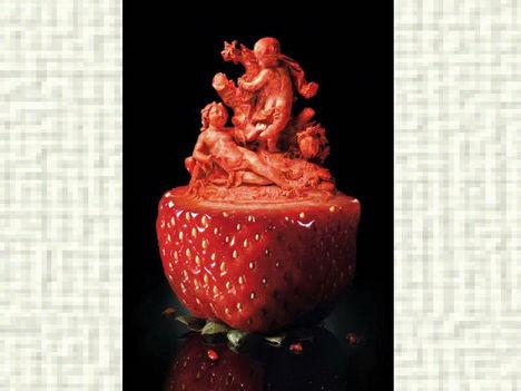 Művészi gyümölcshámozás 8