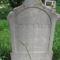 Régi síremlék 1920