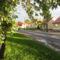 Soproni utca eleje