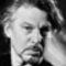 Funtek Frigyes színész, rendező, a prózai tagozat művészeti vezetője
