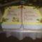 születésnapi torta 1