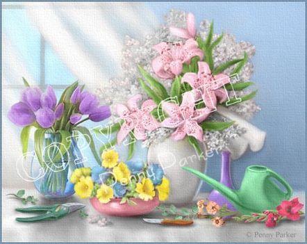 aki a virágot szereti rossz ember nem lehet 7
