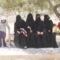Beduin asszonyok