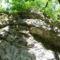 Élet a sziklán