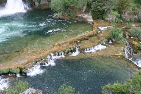 Krka nemzeti park. 1
