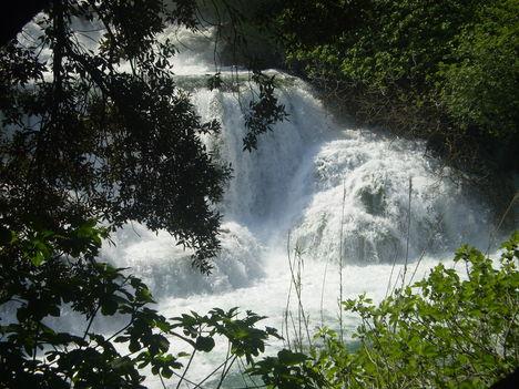 Krka nemzeti park. 4
