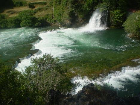 Krka nemzeti park. 5