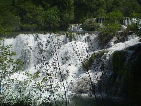 Krka nemzeti park. 9