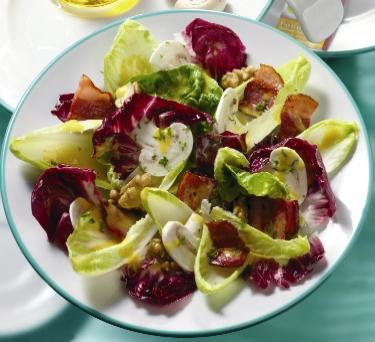 Olasz ételek. 1