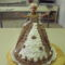 Barna Barbi torta