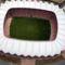 Foci VB 2010 stadionok - a Nelson Mandela Bay Stadion 2