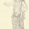 Spártai lány öltözéke