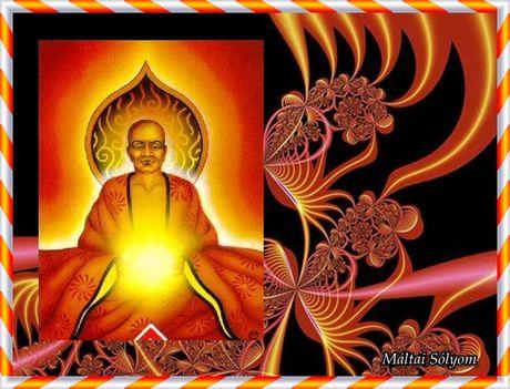 Buddha Fraktál
