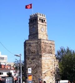 hidirlik torony