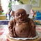 Buddha torta