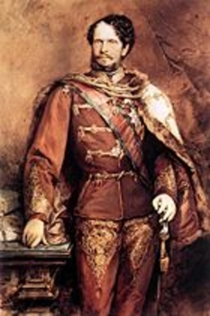 Benczúr Gyula - Andrássy Gyula gróf