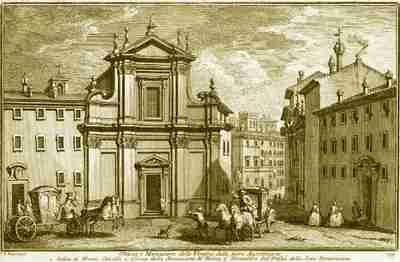 Chiesa delle Vergini