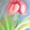 egyszerű virág
