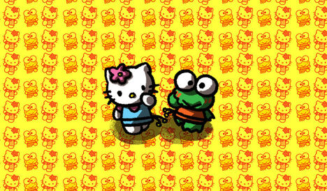 Hello_Kitty_Capoeira_Wallpaper_by_mangaangel