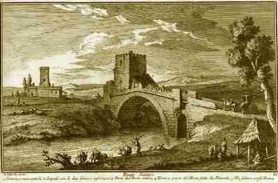 Ponte Salaro