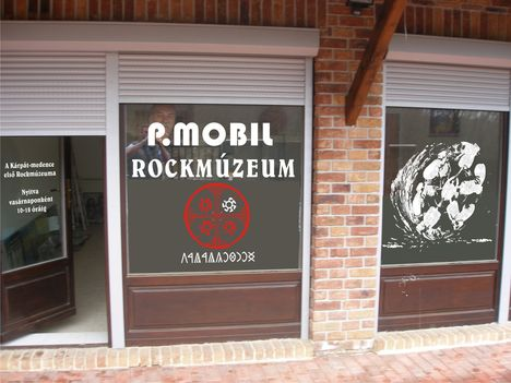 Rockmúzeum