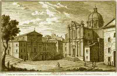 San Pietro in Carcere