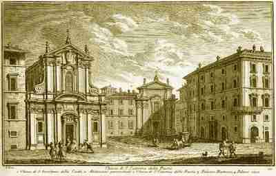 Santa Caterina della Ruota