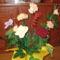 virágok egy csokorban