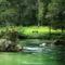 Bohinji - tó