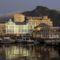 Foci VB 2010 helyszínek - Fokváros kikötője