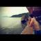 Korfu - Kilátás a Jón-tengerre