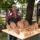 Székely Lázár amatőr fafaragó munkái